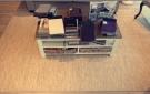 Maatwerk karpet op maat landelijke stijl