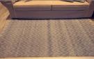 Vloerkleden karpet op maat landelijke stijl